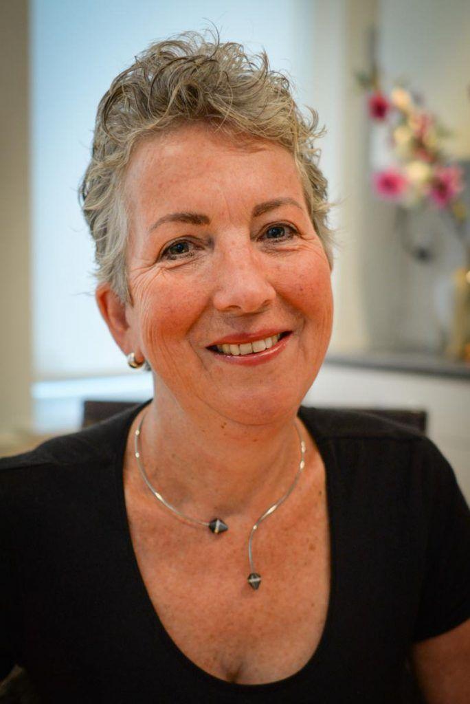 Helen Vlietman