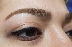 Nabehandeling Permanente Make-up